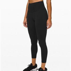 "LuluLemon - Align Pant 25"", Women's size 6 NWT"